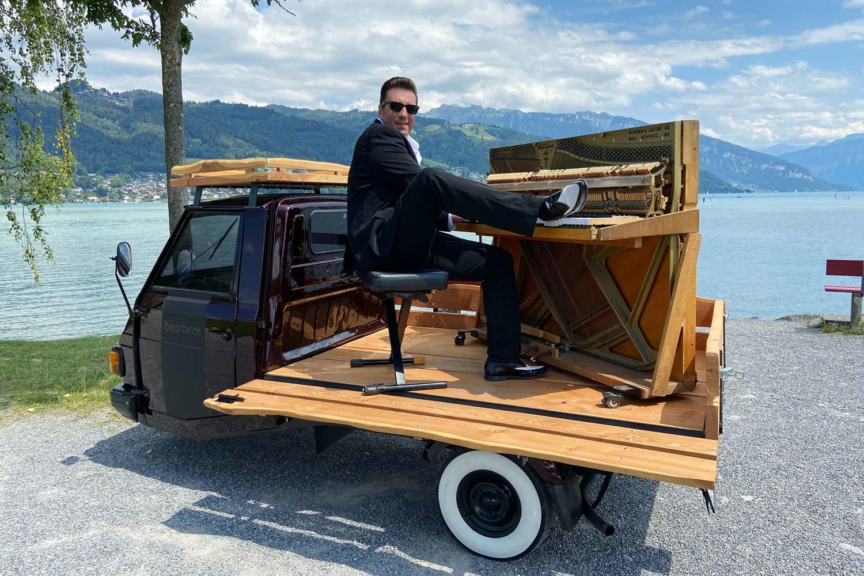 Mietbare Bühne Region Bern